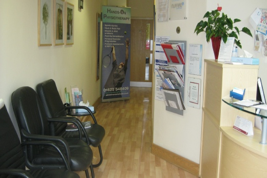 Hands On Physio Clinic Handforth 1