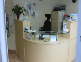 Hands On Physio Clinic Handforth 3