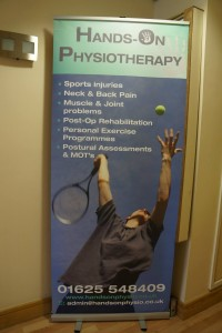 Hands On Physiotherapy Clinic Handforth