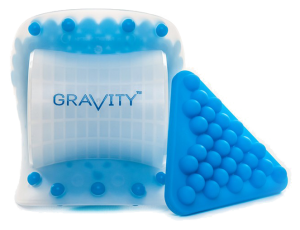 Gravity has come to Hands On Physiotherapy!
